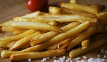 速食業屢爆綠薯條疑慮 食藥署不排除全台稽查