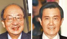 馬英九被控教唆洩密等案 無罪定案