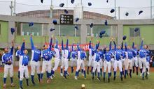 棒球》高中軟式棒球全國賽 中華中學復仇奪冠