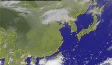 國慶日好天氣 本周颱風有望生成