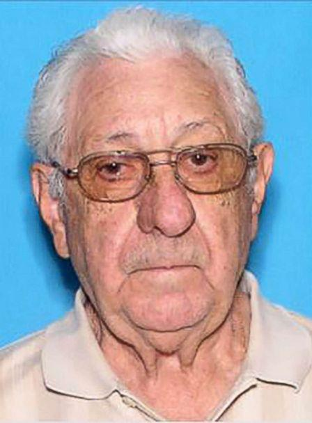 PHOTO: Anthony Tomaselli died in March 2015. (Courtesy Pinellas County Sheriff's Office)