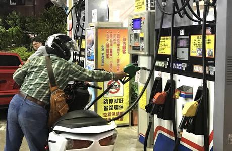 甚麼都要漲? 油電雙漲引民怨