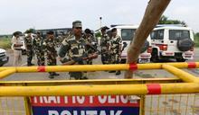 印度大師性侵信徒判10年 警方嚴防動亂