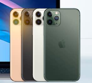 Apple品牌日