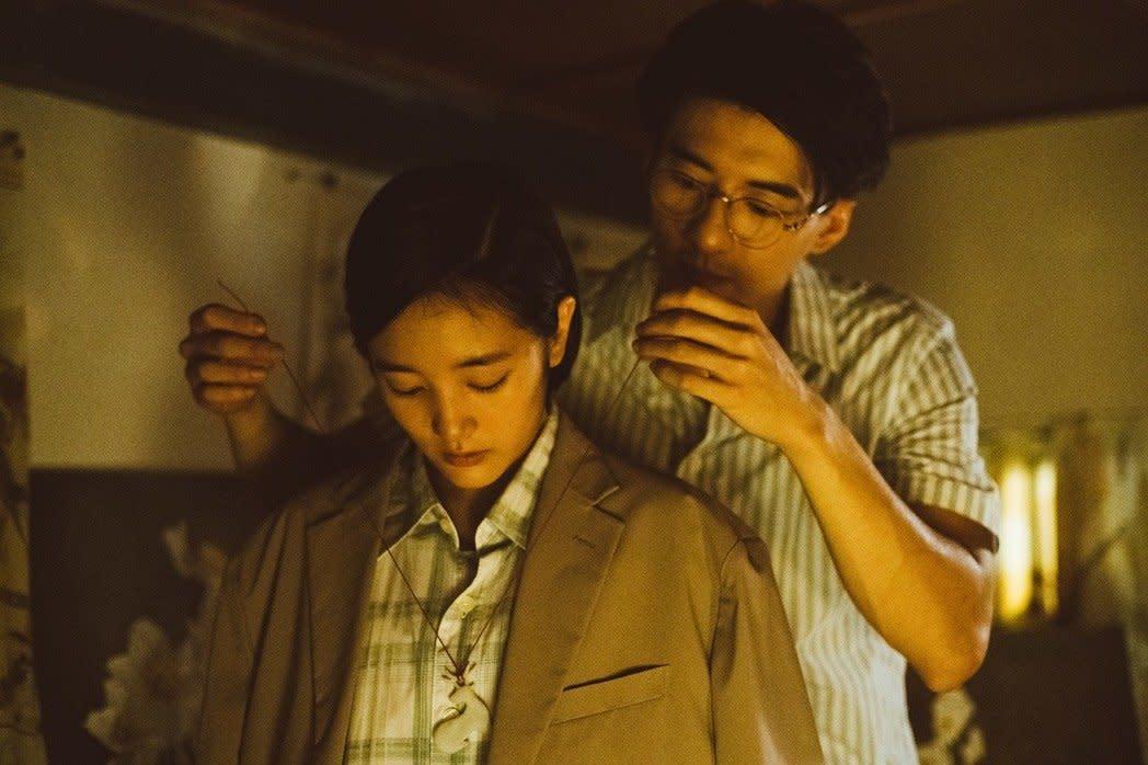 專訪《返校》導演徐漢強,傅孟柏談師生戀溫柔演技大爆發