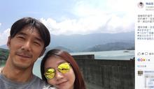 結婚週年放閃 李李仁謝陶晶瑩:忍受我臭脾氣14年