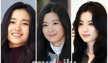 金惠秀 蟬聯韓國女藝人票房號召力榜冠軍