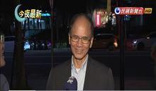 婉拒台電董座後首露面 游錫堃:非我專業