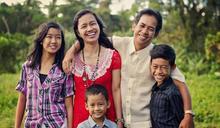 「錢,夠用就好!」──菲律賓「日光族」的快樂哲學
