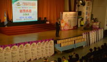 工業類學生技藝競賽 1108選手爭取金手榮耀