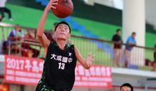 姥姥盃》1.5秒劉亦晨生涯首度絕殺 大成奪季軍