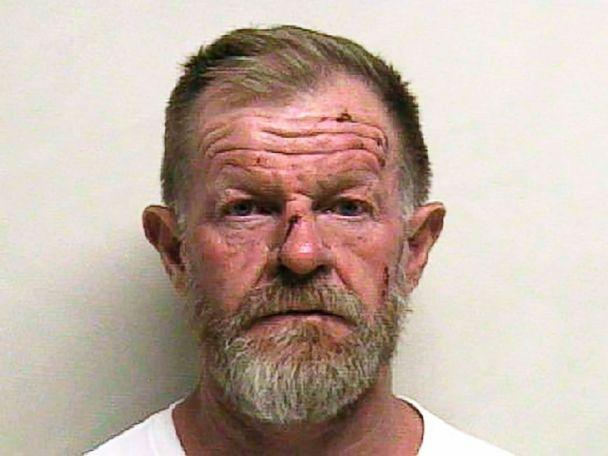 PHOTO: This photo provided by the Utah County Sheriff's Office shows Duane Youd. (Utah County Sheriff's Office via AP)