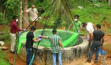 印度南部爆立百病毒  奪5命逾90人隔離