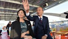 【Yahoo論壇/馬群傑】透明無色的高雄即將成為韓國瑜的掌上明珠