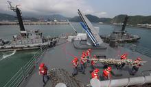 【Yahoo論壇/顏建發】眼前的台海只是南海的伴隨現象