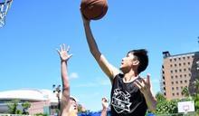 籃球》天王盃三對三籃球賽 北區預賽熱血登場