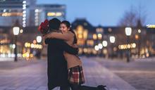 不限情人節!用這樣的動作告訴伴侶「我愛你」!