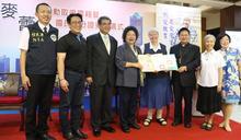 「獲頒我國身分證」文藻外大英籍麥蕾:我是台灣人 高雄是我家
