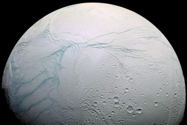 Foto:NASA,ESA,JPL,SSI,equipo de imágenes de Cassini
