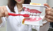 刷牙方法錯誤 90%民眾有蛀牙