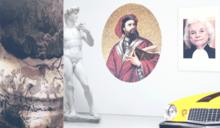 歷史上的這一周》藝術饗宴:拉斯科洞窟壁畫重見天日、米開朗基羅開千古名作「大衛像」