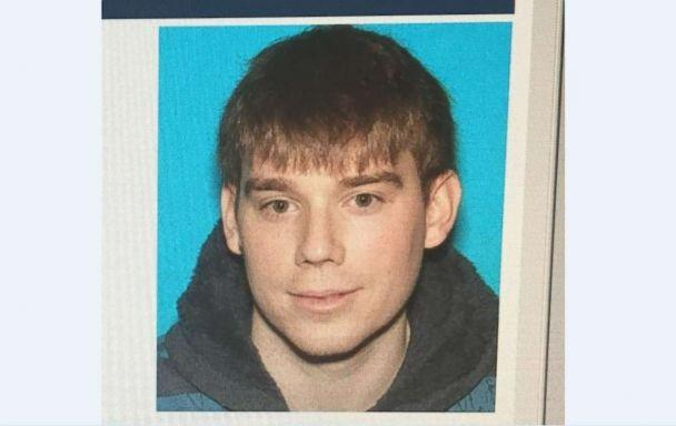 Nashville police released a photo of Travis Reinking, 29, of Morton, Illinois, as a person of interest in the shooting at a Waffle House near Nashville, Tennessee, on April 22, 2018. (Nashville Police Department)