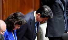 安倍晉三出身顯赫 政治生涯5件大事
