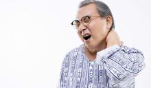 退休警官走路如「僵屍」 頸椎神經壓迫惹禍