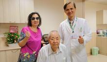 血癌患者存活25年 抗癌不是夢