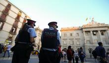 馬德里政府進逼 加泰隆尼亞放話「公民不服從」