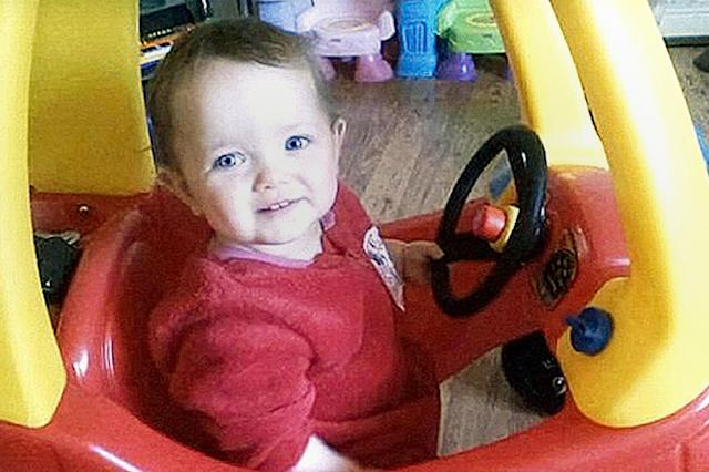 Poppi: The toddler was sexually abused before her death: PA