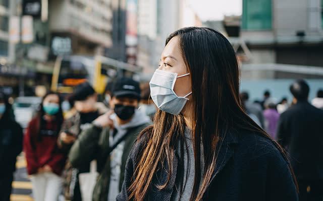 【Dr Chiu 抗疫解碼】新型冠狀病毒比沙士更可怕嗎?