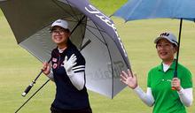 高爾夫》台灣女子PGA錦標賽,侯羽桑三十六洞六桿領先