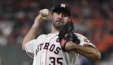MLB/韋蘭德扮救世主 太空人扳平系列賽