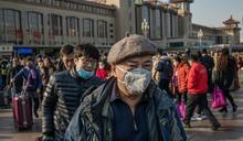 武漢肺炎蔓延 航空公司紛紛暫停或減少飛中國航班