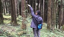 造林事知多少 嘉義林管處採用科學配方優化造林模式