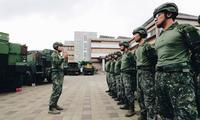 【Yahoo論壇】軍人轉任公職考試 是否有保留之必要?