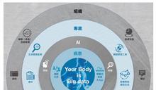 身體數據庫補足最後一哩!AI智慧醫療崛起