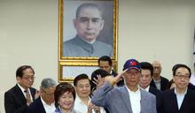 【Yahoo論壇/詹為元】當郭台銘遇到媽祖:一場大小通吃的選戰策略