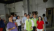 鐵道旅館工程 黃偉哲要交部對火車站整合規劃