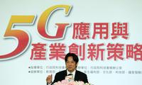 【Yahoo論壇】5G時代會是台越GDP的交叉點