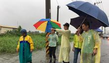 從南部水患的失能處理看到蔡政府的執政危機