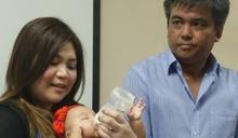 台灣醫療實力了得 菲律賓議員聯盟主席成功跨海求子