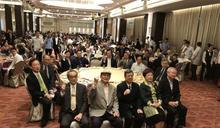 台灣聯合國協進會推動入聯 呂秀蓮:南北韓都可以參加,為何台灣不行?