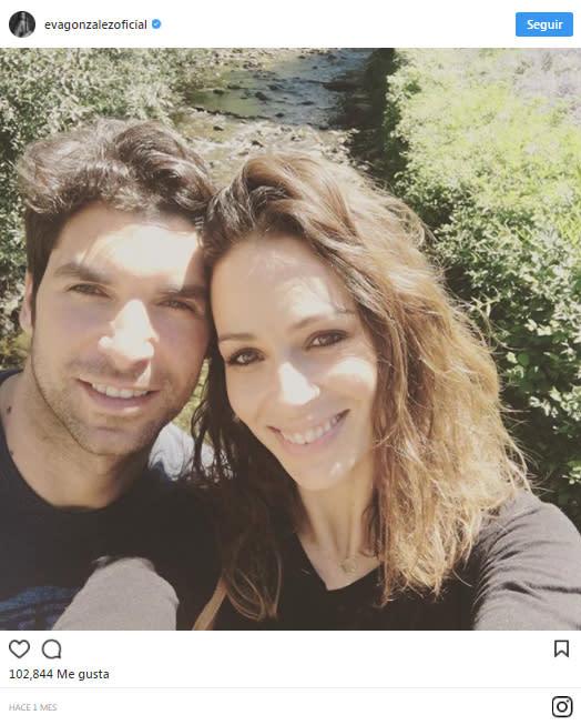 Eva González y Cayetano Rivera ya son padres de un niño llamado...