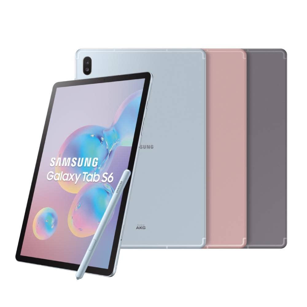 三星Galaxy Tab S6平板