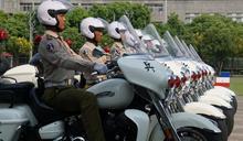 迎接雙十國慶 國軍參演部隊表演搶先看