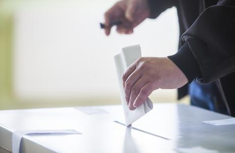 2018選舉爭提名 綠藍內戰砲火猛