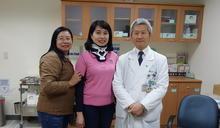 女子腳痠麻 竟因脊髓瘤藏體內險癱