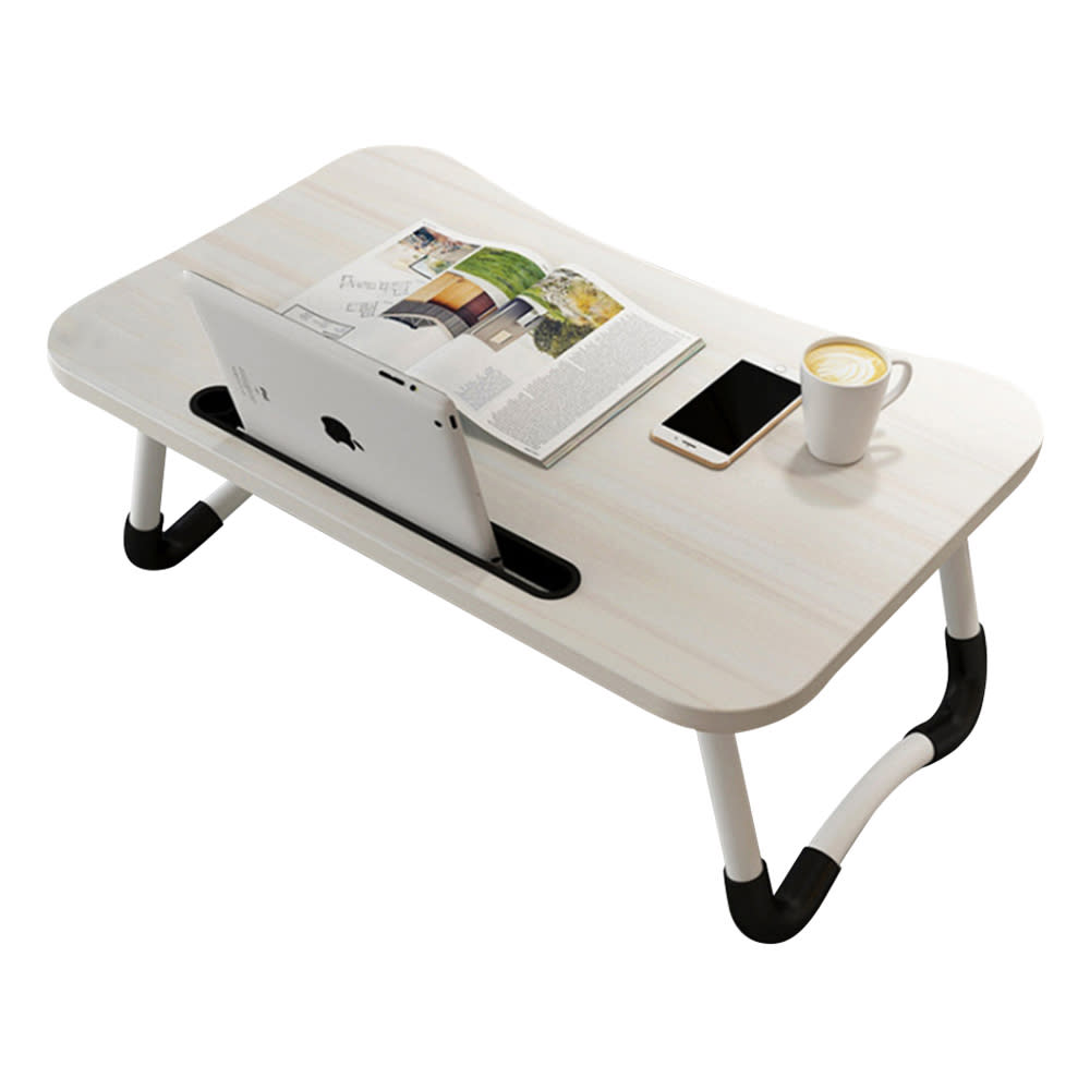 折疊筆電桌/床上桌